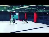 IG 170922 Обновление в инстаграме Чхве Ра (ra_choi_korea)   Югём~!!!!  Танец Хаус