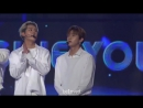 VK170920 MONSTA X won Bonsang Awards Fancam I.M focus @ 2017 Soribada Best K-Music Awards
