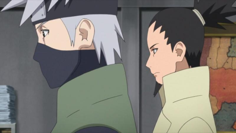 [KANSAI] Boruto: Naruto Next Generations 13 / Боруто: Следующее поколение Наруто 13 серия [Русская озвучка]