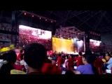 《大悲咒》黄思婷 - 2017新加坡国家体育馆《玄艺综述》大型解答会