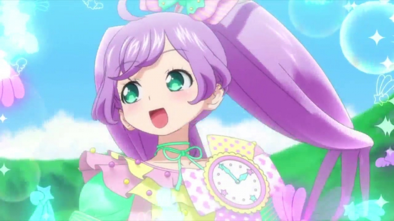 Yui Yumekawa Laala Manaka — «Brand New Happiness!» (@ Idol Time Pripara 09)