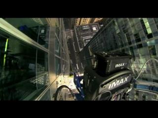 Эксклюзивная IMAX фичуретка фильма Трансформеры 5: Последний рыцарь