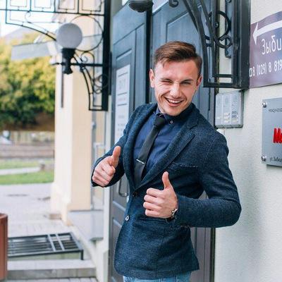 Дмитрий Кондаревич