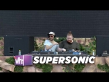 New ID &amp Marcus Schossow live VH1 Supersonic Festival 2017