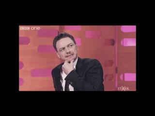 X-men ' James McAvoy ' serious 》 funny ' #Øłåf