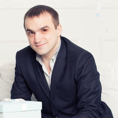 Станислав Молчанов