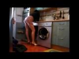 Мужик снял на видео грубый трах с любимой женой эротика секс порно