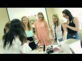PLUSNIN-VIDEO.RU / Видеоотчет Курс дневного макияжа от Екатерины Пулькиной / 25.07.2017, Котлас