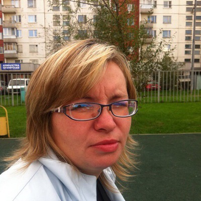 Лена Кузнецова