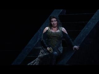 Metropolitan Opera - Giuseppe Verdi Nabucco (Нью-Йорк, ) - Акт I & II