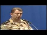 İranlı Komutandan Müthiş Kuranı kerim tilaveti..