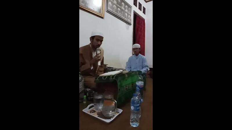 MT.Darussyifa' Bukit Duri Tebet Jakarta Indonesia