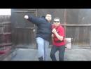 Vitya and Maksim