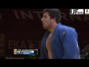 Grand Slam Ekaterinburg 2017 100 kg final CIRJENICS Miklos HUN ILYASOV Niyaz RUS