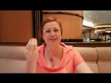 Эксклюзивное интервью от Натальи Жердевой  с лайнера Majestic Princess!