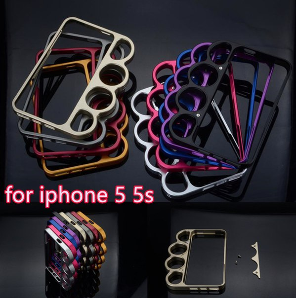 Крутой бампер для iPhone!  https://ru.aliexpress.com/store/product/Best-Quality-Metal-Material-Bumper-Case-for-iphone-5-5s-Metal-Knuckle-Bumper-Fingle-Rings-Self/222544_32513321324.html?detailNewVersion=&categoryId=380230