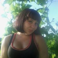 Анкета Любовь Гончаренко