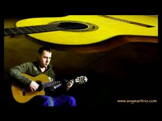 O NOSSO AMOR (Tom Jobim) - fingerstyle arrangement by soYmartino