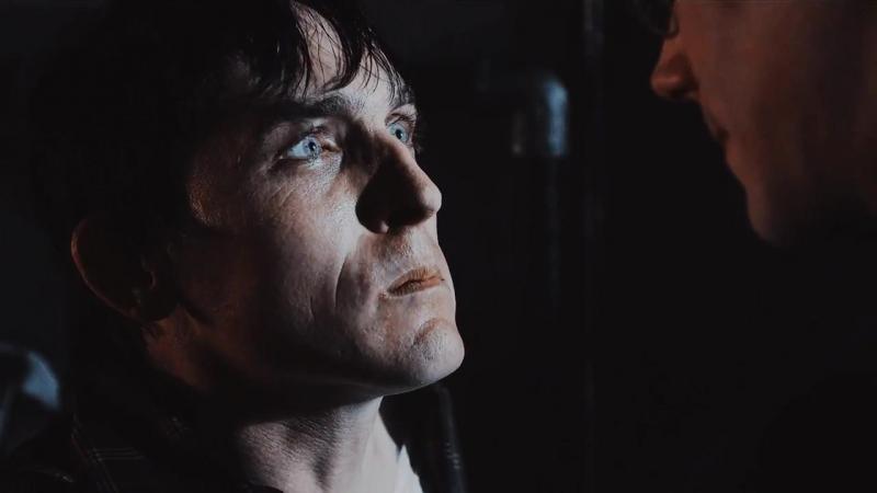 Victor — oswald - cant pretend (au)
