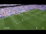 Реал Мадрид 1:1 Леванте | Гол Лукаса Васкеса