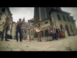 Уличные музыкант / Street musican Krakow Street Band - Dont Let Me Be Misunderstood