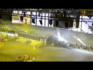 «G-Drive шоу: Гонка Тысячелетия»