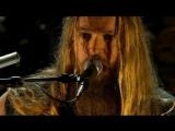 Zakk Wylde-- Black Label Society - Unblackened 2013