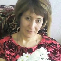 Наталья Трифонова