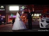 Свадебный клип Андрея и Оли! Отель и прогулка