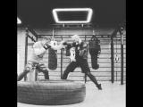 Sportlife fight club