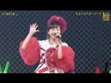Momoiro Clover Z - Yuku Haru Kuru Haru [AbemaTV 1st ANNIVERSARY LIVE 2017.04.12]