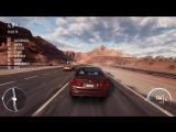 Геймплей Need For Speed Payback - BMW M5!