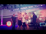 MMA Fighters KZ: Евгений Егембердиев!