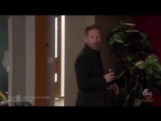 Промо Американская семейка (Modern Family) 8 сезон 8 серия