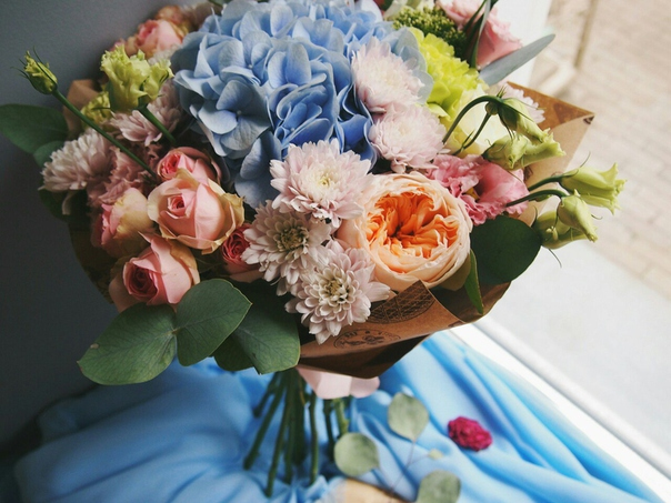Цветы для вас 76