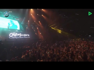 The Chainsmokers - Live @ Ultra Music Festival, Japan 2017