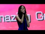 Fancam Yoona - Amazing Grace (170113  The K2 Fanmeet in Taiwan)