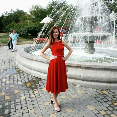 Мария Нагорнова