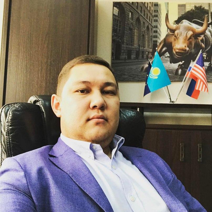 Рустам Туржанов   Алматы