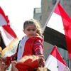 За Сирию, Асада и борцов с цветными революциями