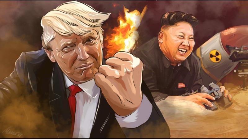 США та КНДР міряються зброєю: ядерні потужності обох країн