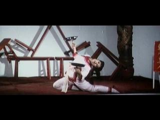 История пьяного мастера (боевые искусства 1978 год)(перевод Акира)
