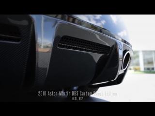Звук настоящих машин!