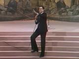Ян Арлазоров - Снимаем Кино _ Вокруг Смеха, 1979 год