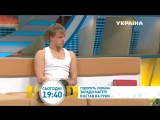 Ради матери я стал на руки Говорит Украина