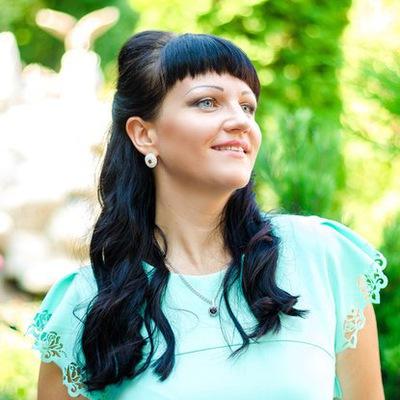 Катерина Леонтюк