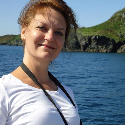 Светлана Щавлева