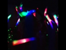 дискотека светлячков