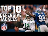 Top 10 Defensive Tackles of All Time | NFL Highlights