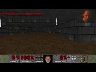 gzdoom 2017 ! Вот она 2 часть игры Doom !